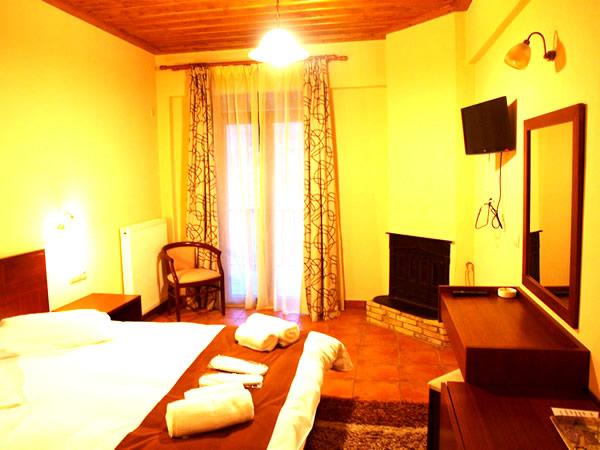 hotels ΒΥΤΙΝΑ